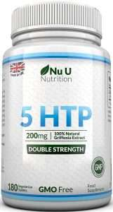 NU U DOUBLE STRENGTH