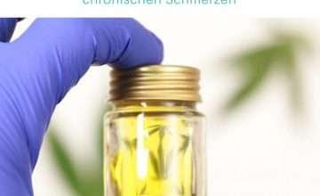 CBD Öl Wirkung