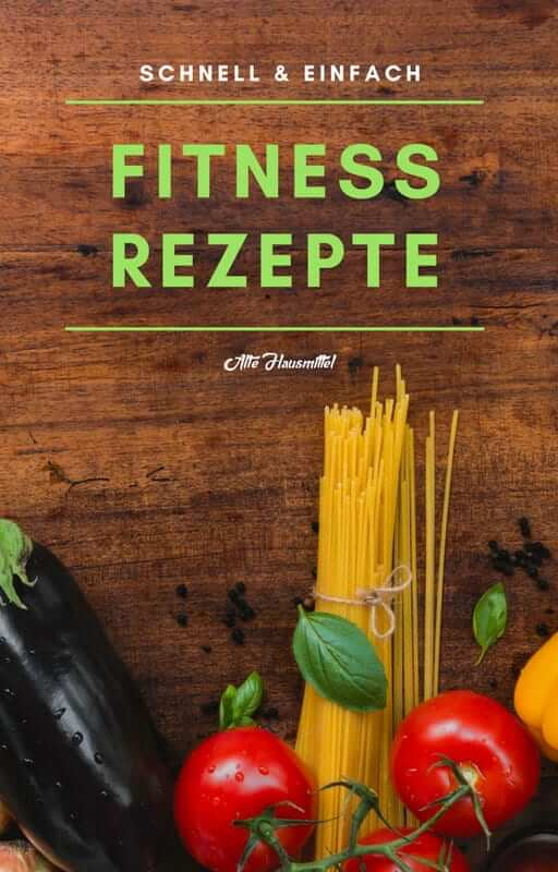 schnell Fitness Rezepte