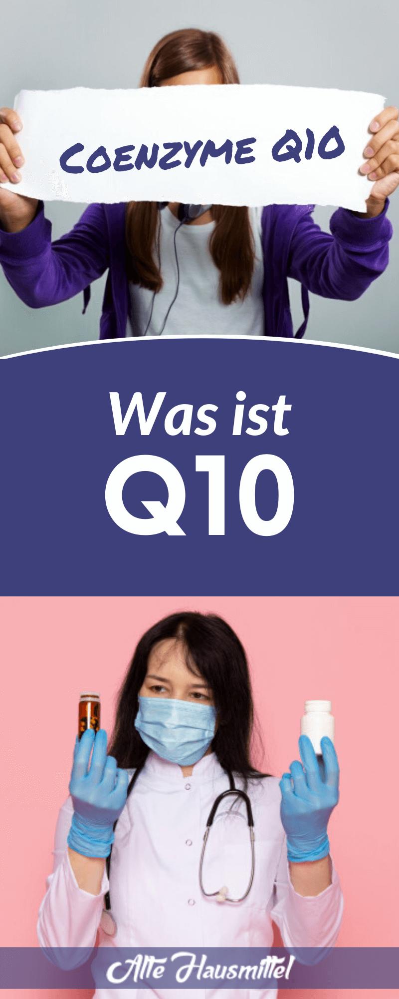 Was ist Q10