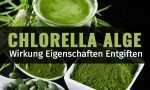 Chlorella Alge