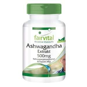 Fairvital Ashwagandha Extrakt