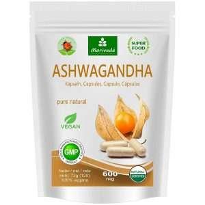 MoriVeda Ashwagandha Extrakt