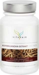 Vitafair Ashwagandha Extrakt