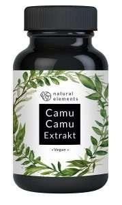 Natural Elements Camu Camu Extrakt