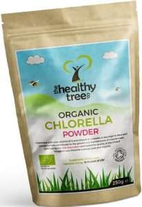 The Healthy Tree organisches Chlorella