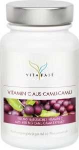 Vitafair Vitamin C aus Camu Camu