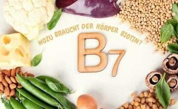 Biotin 5mg