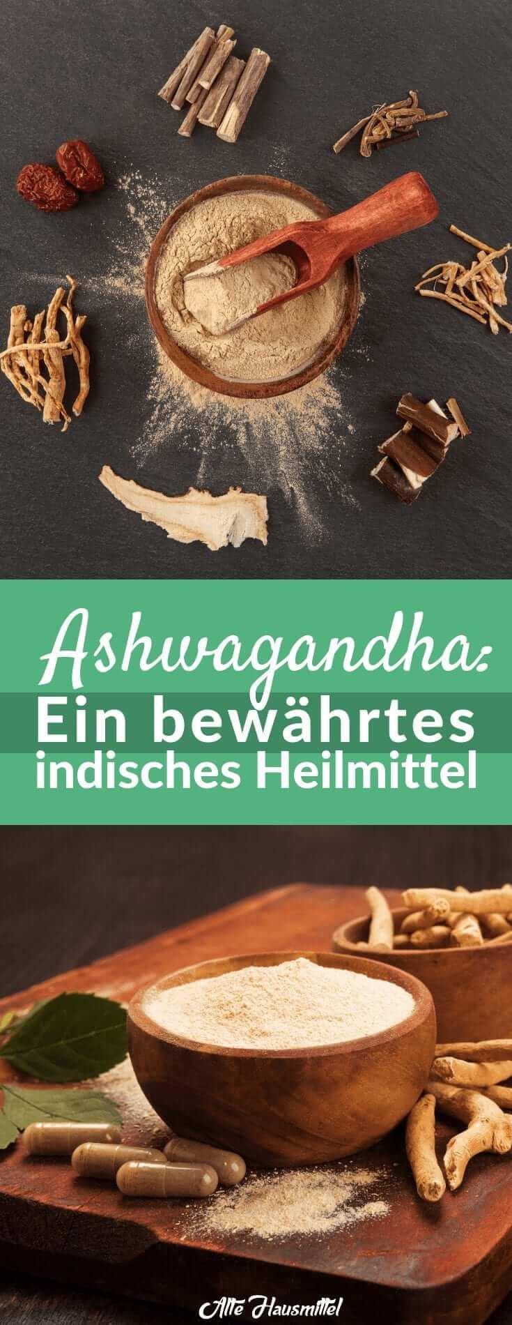 Ashwagandha extrakt