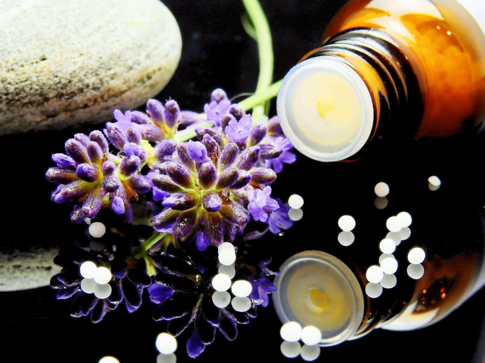 Homöopathische Mittel bei Fersensporn