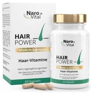 Naro Vital Haar Vitamine