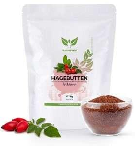 NaturaForte 1 kg Hagebuttenpulver