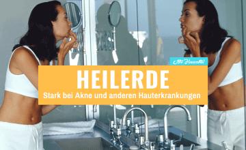 Heilerde Produkte Vergleich