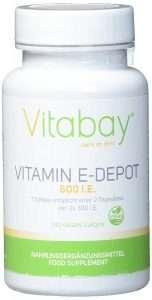 Vitamin C aus Acerola Extrakt von Nature Love